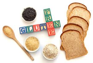 Discussing Gluten Sensitivity