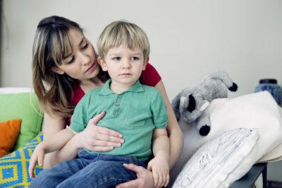 Eosinophilic Esophagitis (EoE disease) in Children