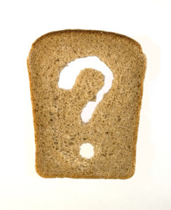 Top Questions About Celiac Disease, Gluten Sensitivity, and Wheat Allergies