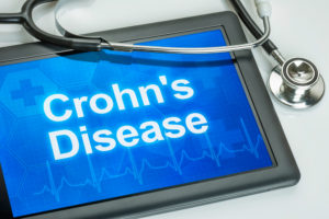Crohn's Disease in Pediatric Patients