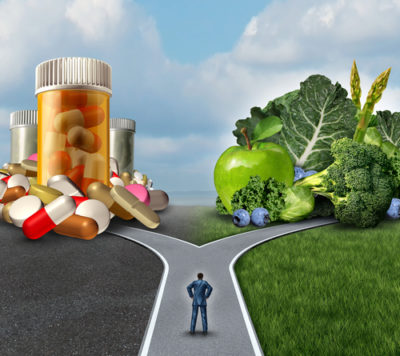 Nutrition As Primary Therapy For Crohn's Disease